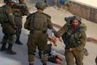 نابلس: اعتقال شاب وإصابة آخر خلال مواجهات في بلدة بيتا