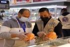 غزة: توقيف ثلاثة تجار لرفعهم أسعار المواد الغذائية