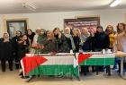 الاتحاد النسائي الفلسطيني الأوروبي فرع برلين يعقد مؤتمره التأسيسي وينتخب هيئته الإدارية
