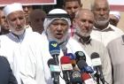 """مسؤول حمساوي يدعو لمحاسبة عباس لارتكابه """" جرائم قانونية""""!"""