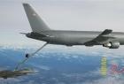 إسرائيل تطالب واشنطن بتسريع حصولها على طائرات تزويد وقود