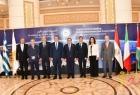 """القاهرة تشهد """"الاثنين"""" أول مجلس وزاري لمنتدى غاز شرق المتوسط"""