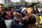 """""""التعليم العالي"""" تدين الاعتداء على الطلبة والموظفين في جامعة الأزهر"""