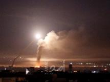 قناة عبرية :ردا على تفجير السفينة