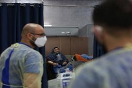 """الصحة الفلسطينية: حالة وفاة و204 إصابة جديدة بفيروس """"كورونا"""""""