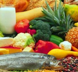 أطعمة صيفية تساعد فى التغلب على الحرارة وتعزز الصحة - تفاصيل