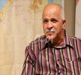 قوات الاحتلال تعتقل الكاتب المقدسي راسم عبيدات