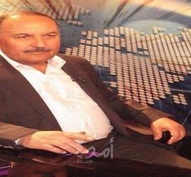 عبد المجيد: الهدف والسيناريو هو الإعلان عن البدء بمسار سياسي جديد لحل القضية الفلسطينية