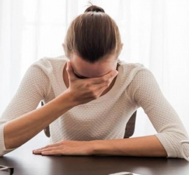 5 نصائح للتعامل مع التوتر والقلق والإجهاد