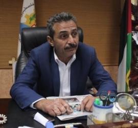 """كحيل يكشف لـ""""أمد"""" تفاصيل لقاءات الوفد الاقتصادي في مصر"""