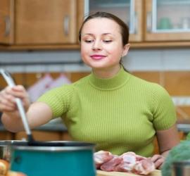 7 مكونات في المطبخ لا تنتهي صلاحيتها