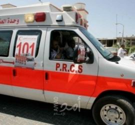 وفاة طفلة إثر حادث سير في جنين