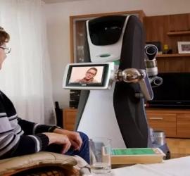 علماء يبتكرون عضلات روبوتية تتعزز قوتها بالتمرين