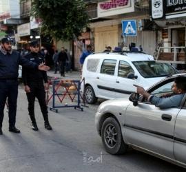 غزة: شرطة مرور حماس تعلن عن إجراءات وتسهيلات جديدة للسائقين