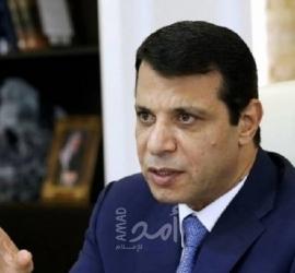 دحلان: استهداف قوات الاحتلال للصحفيين يدلل على الخطر على غزة