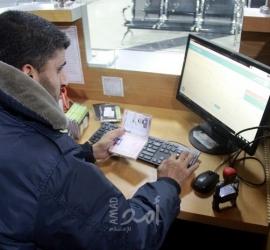 داخلية حماس تنشر آلية السفر عبر معبر رفح الخميس