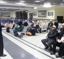 داخلية حماس تعلن آلية السفر عبر معبر رفح ليوم الخميس