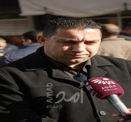 جمعية صبارين الخيرية تكرم الكاتب والشاعر محمد علوش بفوزه بجائرة الكتابة الصينية