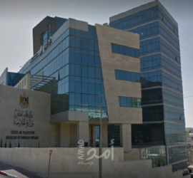 """""""الخارجية الفلسطينية"""" تدين اعتداء المستوطنين على الكنيسة الرومانية في القدس"""