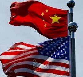بالفيديو.. سفير سابق: أمريكا تتخذ الإجراءات الدبلوماسية مع الصين بعيدا عن المواجهة العسكرية