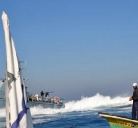 """بكر لـ""""أمد"""": استشهاد (3) صيادين مقابل ساحل خانيونس"""