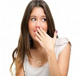 وصفات منزلية للتخلص من رائحة الفم الكريهة