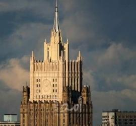 """الخارجية الروسية تصف حملة الناتو في أفغانستان بـ""""المشينة"""""""