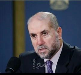 رسمياً: محمود الهباش قاضياً لقضاة فلسطين وإقالة بسيسو من منصبه