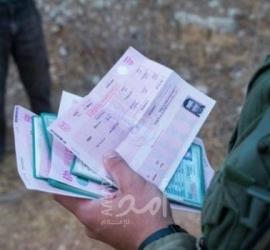 هآرتس: زيادة عدد تصاريح العمال  في قطاع غزة أهدافه أمنية وليست انسانية