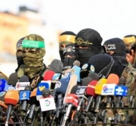 اجتماع هام لفصائل غزة مساء الثلاثاء لبحث أخر مستجدات التهدئة