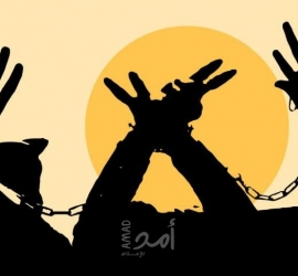 """سلطات الاحتلال تفرج عن الأسير """"تحسين سلامة"""" من طولكرم"""