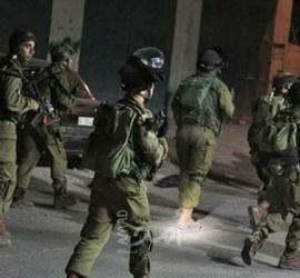جيش الاحتلال يعلن اعتقال منفذ عملية زعترة في سلواد - فيديو