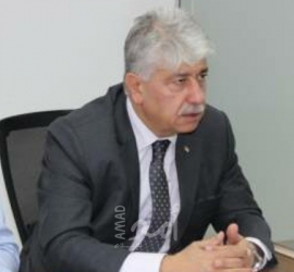 مجدلاني: مقترحات لتأجيل لقاءات القاهرة القادمة إلى ما بعد الانتخابات التشريعيّة