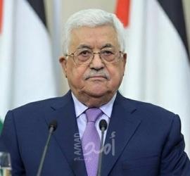 الرئيس عباس يهاتف روحي فتوح معزيا باستشهاد ابن شقيقه