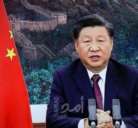 """بكين: """"شي جين بينغ"""" سيحضر القمة حول المناخ"""