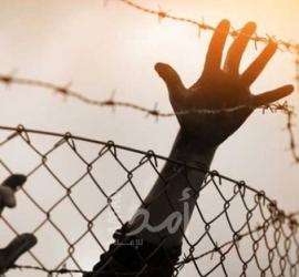 وحدات القمع تقتحم قسم (10) بسجن النقب وتجري تفتيشات استفزازية
