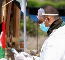 """الداخلية تكشف سبب ارتفاع إصابات """"كورونا"""" في محافظات الضفة"""