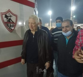 مصر: القضاء الإداري يقضي بعودة مرتضى منصور ويلغي قرار حل مجلس إدارة الزمالك