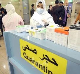 """مصر ..  49 حالة وفاة و595 إصابة جديدة بفيروس """"كورونا"""""""