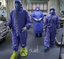 """صحة حماس: تسجيل 466 إصابة جديدة بفيروس """"كورونا"""" في قطاع غزة"""