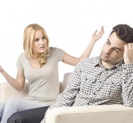 كيفية التعامل مع الزوجة العنيدة والعصبية