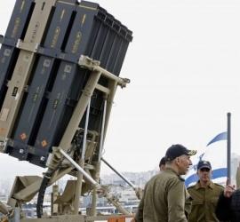 أمريكا تحجب مليار دولار من المساعدات لإسرائيل من أجل القبة الحديدية