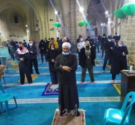 غزة: أوقاف خانيونس تصدر تنويهًا بشأن عدد من المساجد المعرضة بالإغلاق