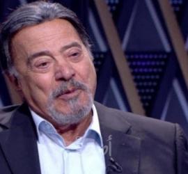 """وفاة الفنان المصري الكبير يوسف شعبان متأثرا بإصابته بـ""""كورونا"""""""