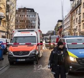 """مسؤول: الهجوم الذي خطط له ضد كنيس يهودي في ألمانيا له """"دوافع إسلامية"""""""