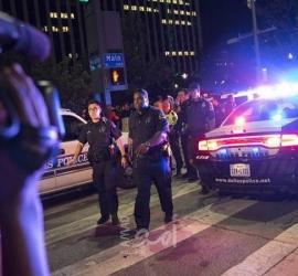 مقتل 3 أشخاص بإطلاق نار في ولاية تكساس الأمريكية