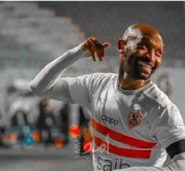 """اتحاد الكرة المصري في مأزق بسبب """"شيكابالا"""""""