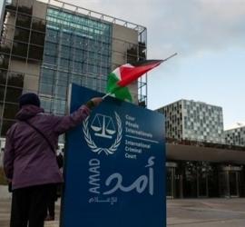 المحكمة الجنائية الدولية تعلن أنها ستفتح تحقيقا في جرائم حرب بالأراضي الفلسطينية
