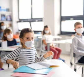 """تعليق الدوام في جميع مدارس ضواحي القدس بسبب """"كورونا"""""""
