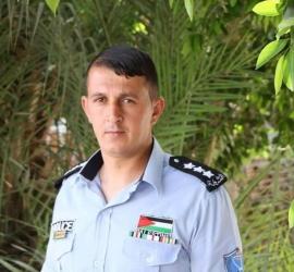 قوات الاحتلال تعتقل ضاباطا في الشرطة الفلسطينية جنوب نابلس